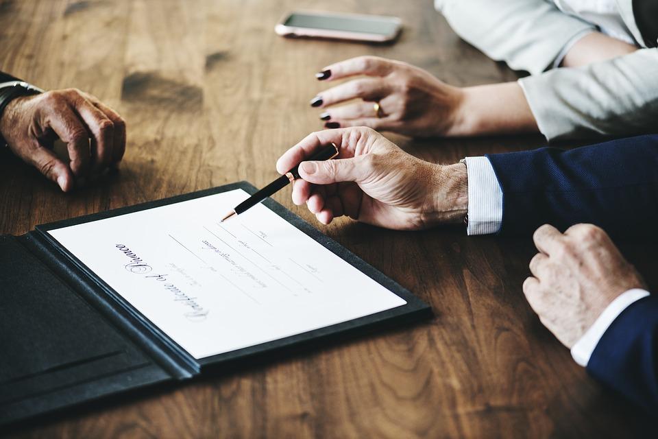Dutch business legal structure