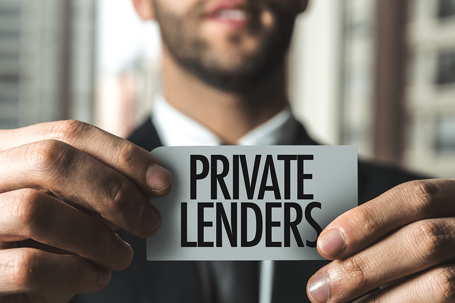 Is a Private Lender the Answer to Your Small Business Financing Need?