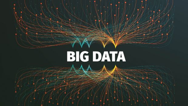 Big Data technologies