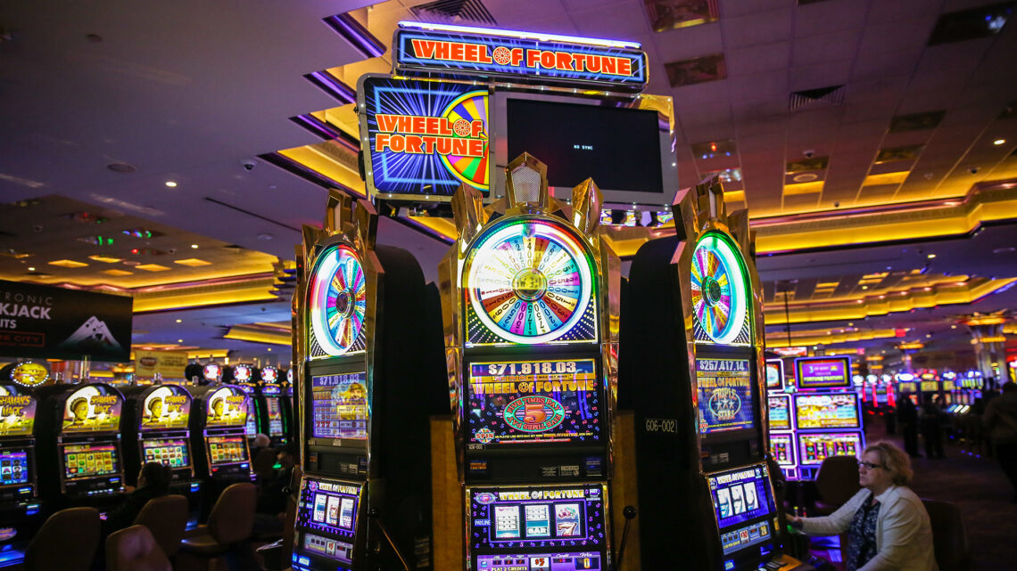 How to wager a bonus at online casinos